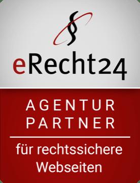 e-Recht24 Agentur Partner